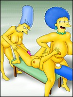 bart and lisa simpson porn