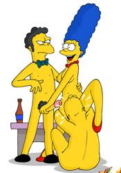 lisa simpson porn
