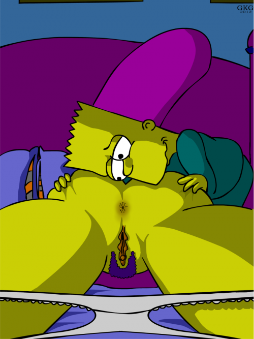 sex tape le sexe simpson