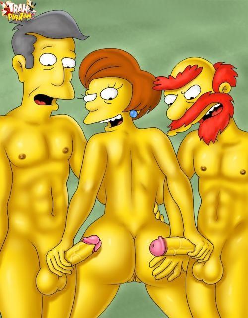 Simpsons Hardcore Porn