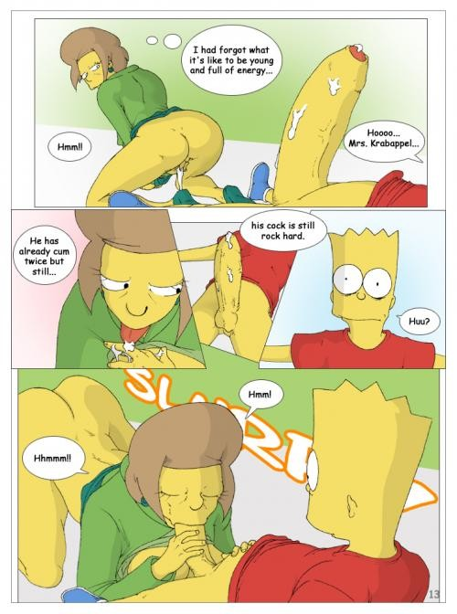 Free Xxx Simpsons Videos