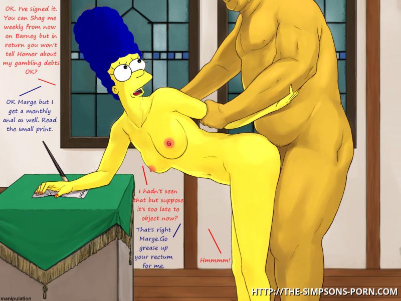 Simpsons Xxx Galleries